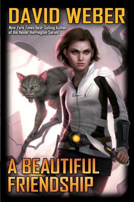 A Beautiful Friendship (Star Kingdom) Cover Image