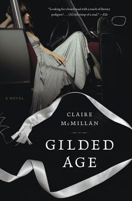 Gilded Age Cover