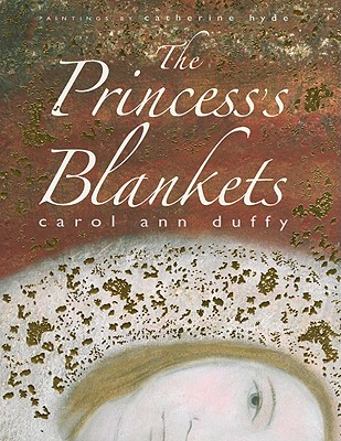 The Princess's Blankets Cover