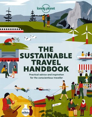 The Sustainable Travel Handbook Cover Image