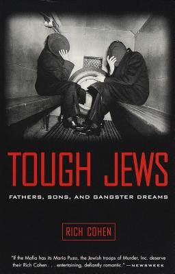 Tough Jews Cover Image