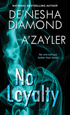 No Loyalty Cover Image