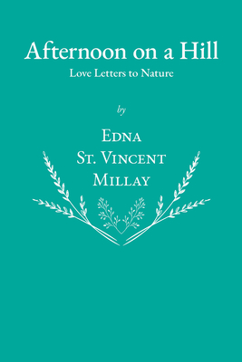 Afternoon on a Hill - Love Letters to Nature Cover Image