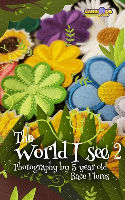 The World I See 2 Cover Image