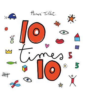 10 Times 10 Cover Image