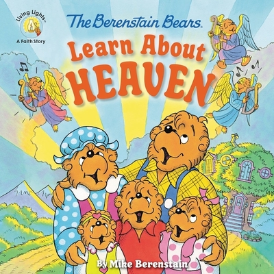 The Berenstain Bears Learn about Heaven Cover Image