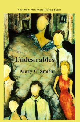Undesirables Cover