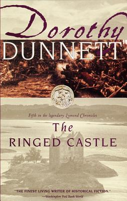 The Ringed Castle Cover