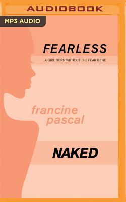 Naked (Fearless #16) Cover Image