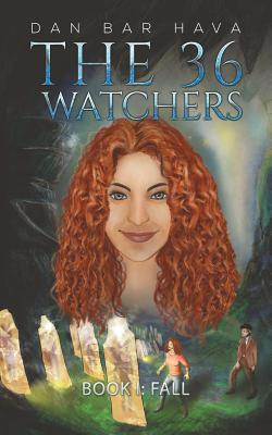 The 36 Watchers Cover Image