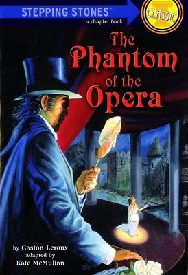 The Phantom of the Opera Cover