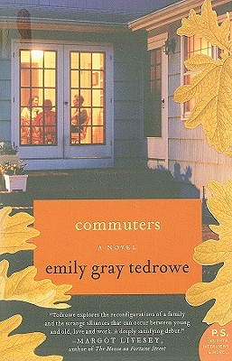 Commuters Cover