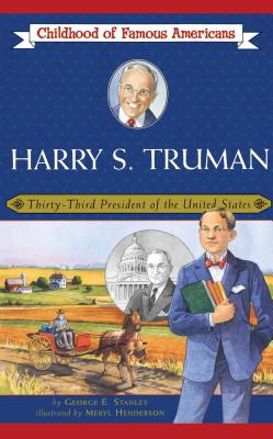 Cover for Harry S. Truman