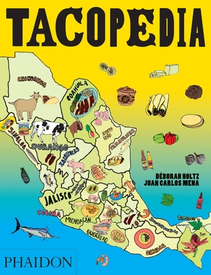 Tacopedia  Cover Image
