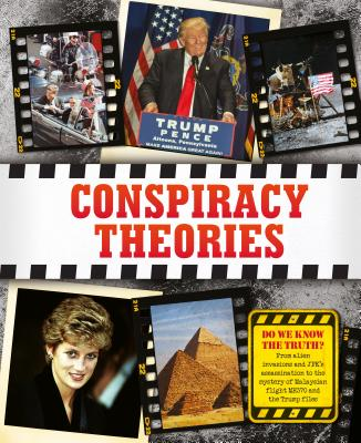 Conspiracy Theories Cover Image