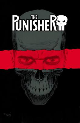 The Punisher Vol. 1: On the Road Cover Image