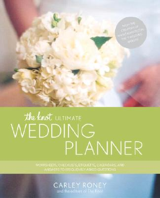 The Knot Ultimate Wedding Planner Cover