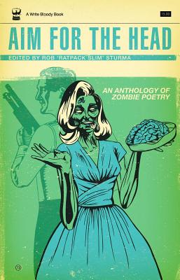 Cover for Aim for the Head