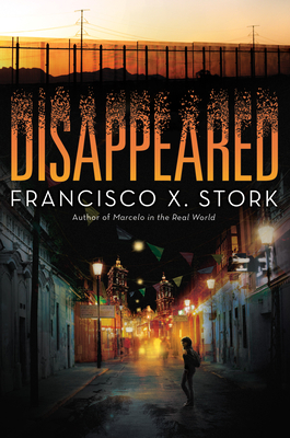 Disappeared Cover