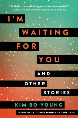 I'm Waiting for You: And Other Stories Cover Image