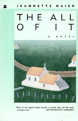 The All of It Cover Image