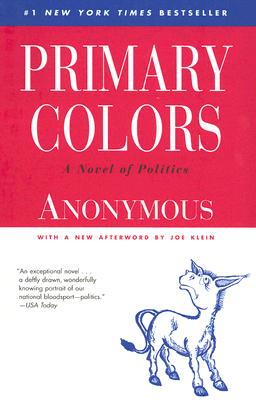 Primary Colors Cover