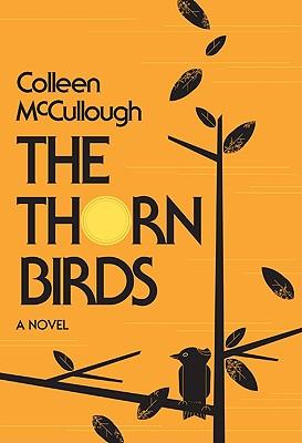 The Thorn Birds: A Novel Cover Image