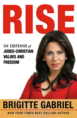 Rise: In Defense of Judeo-Christian Values and Freedom Cover Image