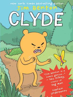 Clyde Cover Image