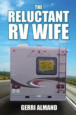 The Reluctant RV Wife Cover Image