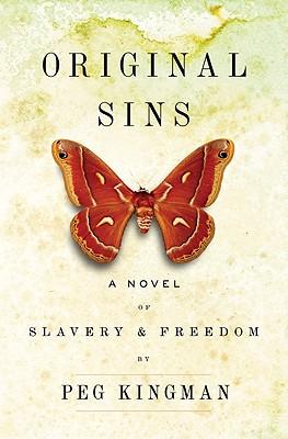 Cover for Original Sins