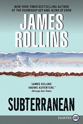 Subterranean Cover Image