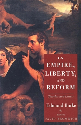 Cover for On Empire, Liberty, and Reform
