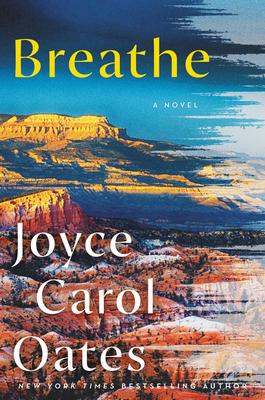 Breathe: A Novel Cover Image