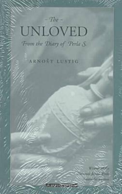 The Unloved: From the Diary of Perla S. (Jewish Lives) Cover Image