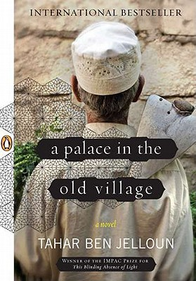 A Palace in the Old Village Cover
