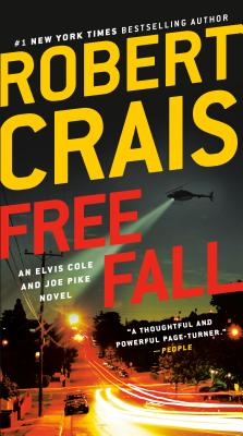 Free Fall: An Elvis Cole and Joe Pike Novel Cover Image