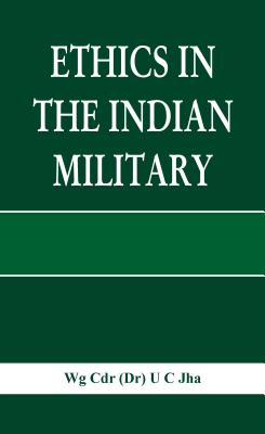 Ethics in the Indian Military Cover Image