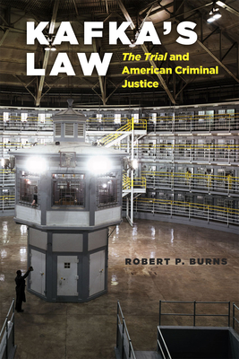 Cover for Kafka's Law