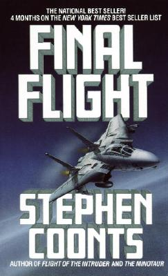 Final Flight Cover