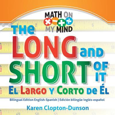 The Long and Short of It / El Largo Y Corto de El Cover Image
