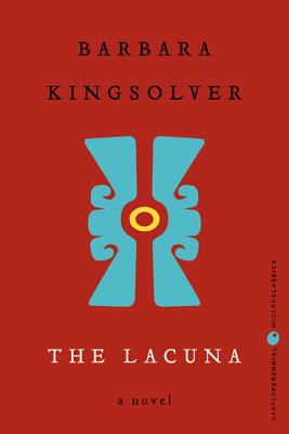 The Lacuna Cover Image