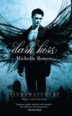 Dark Kiss Cover