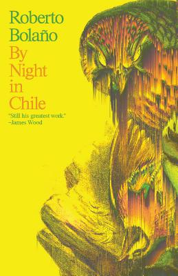 By Night in Chile Cover Image
