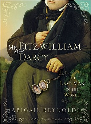 Mr. Fitzwilliam Darcy Cover