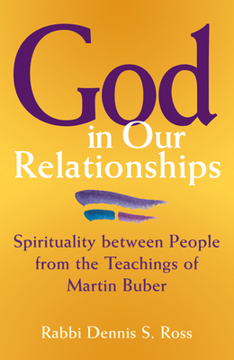 God in Our Relationships Cover