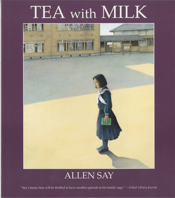 Tea with Milk Cover Image