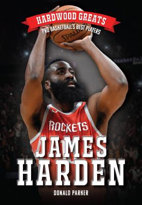 James Harden Cover Image