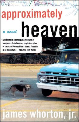 Approximately Heaven Cover Image