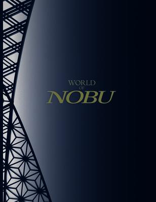 World of Nobu Cover Image